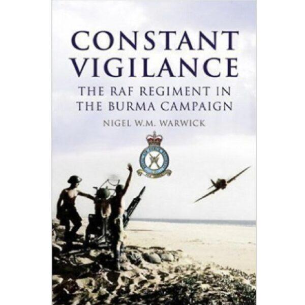 Constant Vigilance RAF Heritage Centre