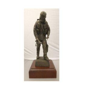 RAF CBRN Gunner