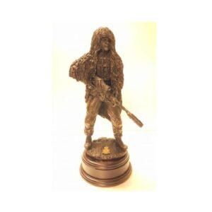 RAF Heritage Bronzed Sniper