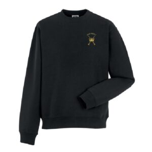 RAF Heritage Sweatshirt Black