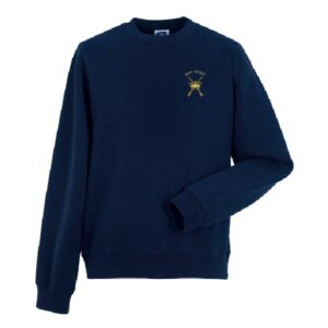 RAF Heritage Sweatshirt French Navy