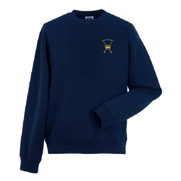 RAF Heritage Sweatshirt French Navy