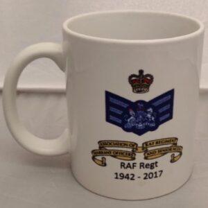 RAF Heritage WOs & JOs Project 17 Mug-2