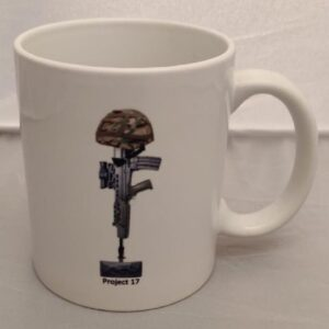 RAF Heritage WOs & JOs Project 17 Mug