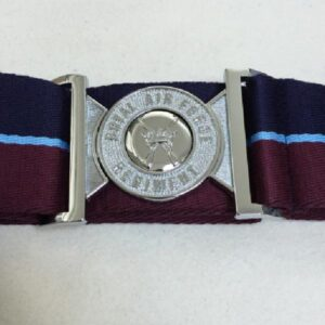 RAF Regiment Stable Belt