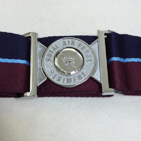 RAF Regiment Stable Belt