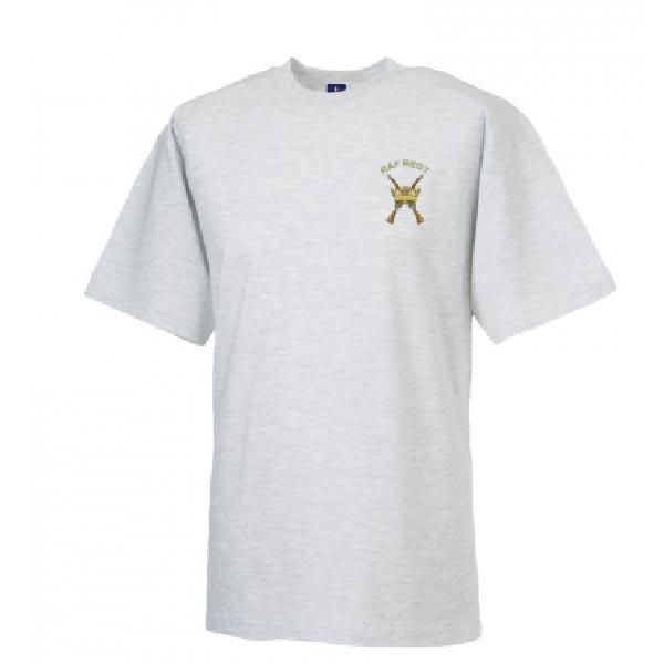 RAF Regiment T-Shirt Birch