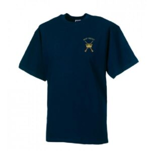 RAF Regiment T-Shirt Navy