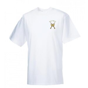 RAF Regiment T-Shirt White