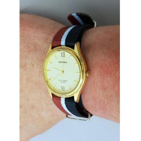 RAF Watch Strap