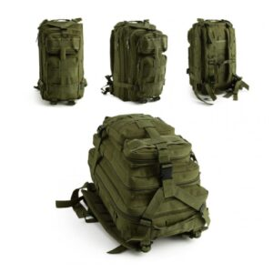 Rucksacks Army Green 30 Litre RAF