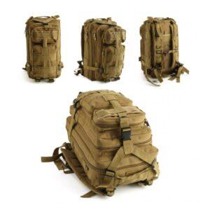Rucksacks Tan 30 Litre RAF