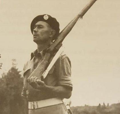 CORPORAL GEORGE HENRY FREEMAN BEM