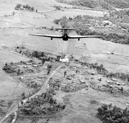 IMPHAL RAF REGIMENT